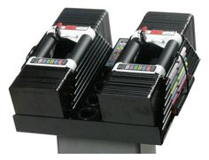A few of the most outstanding #BestAdjustableDumbbells that are up for sale are manufactured by PowerBlock. http://best-adjustable-dumbbells.com/