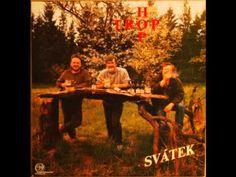 Škrábej, HOP TROP Folk, Country, Youtube, Painting, Art, Art Background, Popular, Rural Area, Painting Art