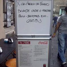 #ElisaDOspina Elisa D'Ospina: In questa #Italia in cui bisogna tirarsi su le maniche da soli, ognuno fa quel può. Tanto di cappello a questo esercizio che ha deciso di premiare gli #angelidelfango