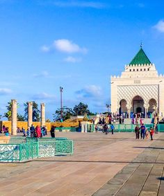 Day Trips From Casablanca in Morocco - 1 Day trip from casablanca to rabat Sightseeing tour 1 Day Trip, Desert Tour, Casablanca, Marrakech, Morocco, Trip Advisor, Tower, Street View, Travel