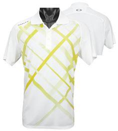 6c29251335 Oakley Slayer Golf Shirts - CLEARANCE Golf Fashion