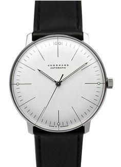 976a2a4cc82 Max Bill Automatic watch Relógios Masculinos