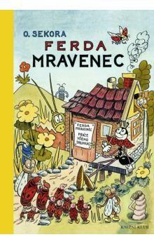 Ferda Mravenec - 2009