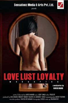 web series-love lust and loyality F Movies, Hindi Movies, Movies And Tv Shows, English Comedy, English Movies, Movies Malayalam, Kathak Dance, Web Drama, Movie Info