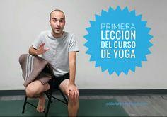 ¿Estas harto de los dolores de espalda? Te los puedes quitar por 10€/mes haciendo el curso de Yoga para Gente Normal. Te regalo una leccion para que veas como es!  https://callateyhazyoga.com/sala-de-practica-de-yoga/leccion-0/