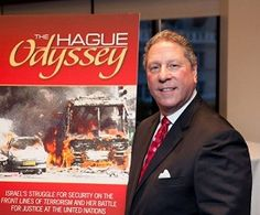 """Protecting Israel in the Courts: """"The Hague Odyssey"""""""