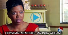 "The ""Marry US For Christmas"" star says her favorite memories involve lots of family and food."