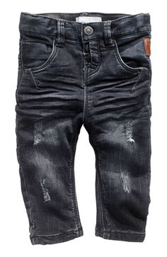 Mega lækre Name it Jeans Arny mini Slim fit Mørk denim Name it Jeans til Børn & teenager i fantastisk kvalitet