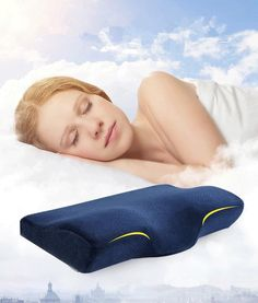 Cheap care brand, Buy Quality pillow headrest directly from China pillow chair Suppliers: Hot Sale Orthopedic Latex Magnetic Neck Pillow Fiber Slow Rebound Memory Foam Pillow Cervical Health Care Pain Release Neck Support Pillow, Support Pillows, Neck Pillow, What Causes Sleep Apnea, Cure For Sleep Apnea, Sleep Apnea Solutions, Snoring Solutions, Memory Foam, Circadian Rhythm Sleep Disorder