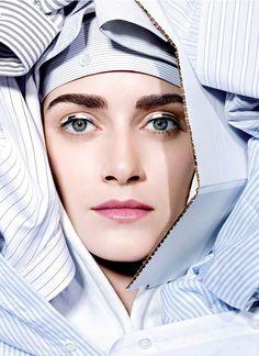 Dior's Peter Philips dreams up his magic makeup moments