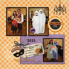 Halloween Fun -