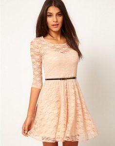 ropa juvenil femenina vestidos - Buscar con Google: