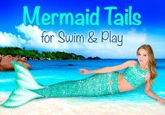 24885a1448 Mermaid Tails. Mermaid Tail For PoolMermaid Tails For SaleMermaid Tails For  SwimmingSwimsuit ...