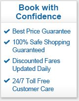 CheapOair''s unique Golden Guarantees - save big on airfares