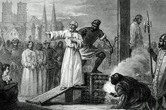 18 mars 1314 : Jacques de Molay, dernier grand maître, meurt sur le bûcher. L'ordre du Temple, fondé vers 1119, disparaît et entre dans la légende. Aujourd'hui, le sujet fascine encore chercheurs et historiens. Sur son trésor, son organisation ou son extinction, de nombreuses zones d'ombre subsistent, propices à toutes les interprétations.