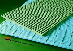 FRP moulded gratings are manufactured with fiberglass and resin. This combination makes the gratings a composite material. FRP moulded gratings and products are vastly utilized as a part of commercial enterprises.