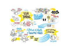 visual thinking - Buscar con Google