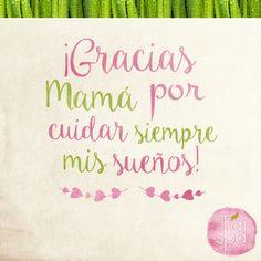 ¡Muchas felicidades a todas las mamás! #TheTaiSpa #Felicidades