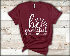 Funny Thanksgiving Shirts, Fall Shirts, Personalized T Shirts, Grateful, Colorful Shirts, Campaign, Autumn, Etsy Shop, Unisex