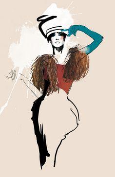 Иллюстратор Светлана Ихсанова . Обсуждение на LiveInternet - Российский Сервис Онлайн-Дневников