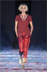 Sfilate Dondup Collezioni Primavera Estate 2013 - Sfilate Milano - Moda Donna - Style.it