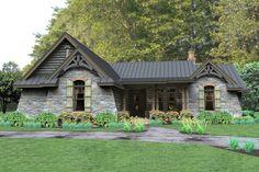 Family: 2234 sq/ft, 3 Bed, 2.5 Bath, 2 Car Garage, Basement, #120-180 Houseplans.com