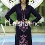 Nishat Linen Winter Designs collection 2013-14 for Women (5)