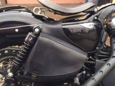 HarleyDavidson #Sportster #Motorcycle #883 #Iron #Bagger #Biker #Bikers #Passion #LiveFreeMotorStylish #MadeInItaly #Freedom #Riders #sportsterbags #harleydavidsonbags #fortyeight #fortyeighters #sporty