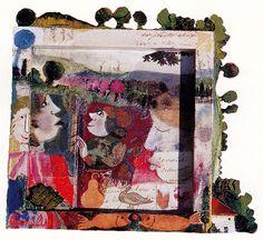 Voyage en Camélie - Atelier peintures - Site officiel de l'artiste peintre Camélus