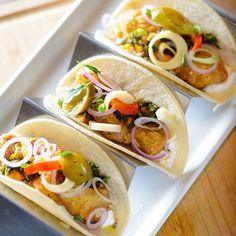 Modern Mexican Restaurants: Taco Bamba, Falls Church, VA