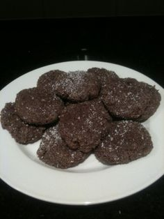 Flaxseed Sugar Cookies Recipe