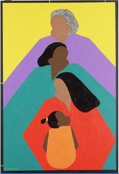 synthia saint james painting art