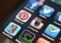 8 Data-Based Tips for Optimizing Your Content on #Pinterest and #Instagram -- #SocialMedia