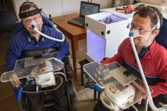 Muscular dystrophy robot-building twins enable themselves through 3D printing technology - ABC News (Australian Broadcasting Corporation)