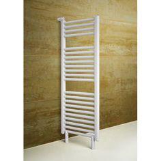 ISAN Linosia vodný kúpeľňový radiátor   Dobrá Klíma