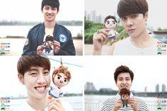 "pic+of+korean+drama+dream+knight | VIDEO] GOT7 releases teaser for web drama ""Dream Knight"""