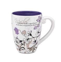 This is a great gift for Mother's Day - This coffee mug will make her smile…