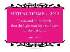 Theme 2012