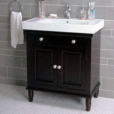 """30"""" Single Bathroom Vanity Set"""
