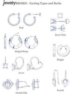 Resultado de imagem para bracelet clasp types