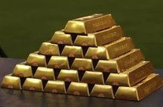 goud was heel belangrijk vor de handel en was van groot belang