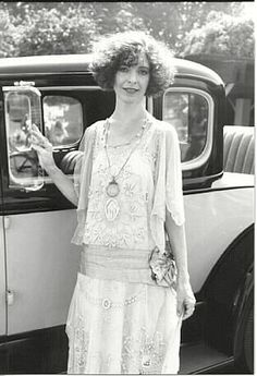 Ideas for art deco fashion show flapper girls 1920 Style, Style Année 20, Flapper Style, Flapper Girls, 1920s Flapper, 1920s Jazz, Flapper Hair, 1930s, 20s Fashion