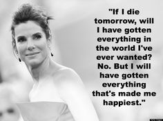 9 Sandra Bullock Quotes That Prove Shes The Most Relatable Woman In Hollywood Quotes By Famous People, Famous Quotes, Quotes To Live By, Best Quotes, Love Quotes, Inspirational Quotes, People Quotes, Lyric Quotes, Sandra Bullock