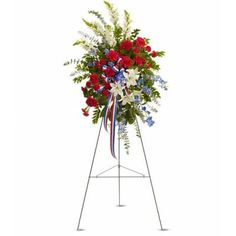 Image result for funeral flowers spray