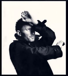 Thom Yorke | Tom Sheehan