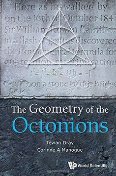 Download free The Geometry of the Octonions pdf