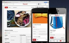 Pines Enriquecidos de #Pinterest: Todo Lo Que Necesitas Saber. || #socialmedia #marketing