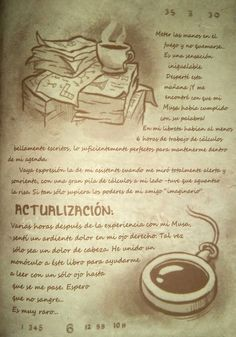 Read 75 from the story Diario 3 Gravity Falls by (Ale) with 308 reads. Gravity Falls Waddles, Gravity Falls Book, Libro Gravity Falls, Gravity Falls Crossover, Anime, Notebooks, Fandoms, Posters, Cartoon