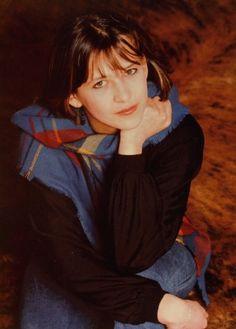 Sophie Marceau was born in Paris, France.