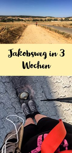 Jakobsweg in 3 Wochen! This guest post is intended for all those who are thinking about making their own way. Clothing Photography, Photography Tips, Travel Photography, Adventure Film, Adventure Travel, Koh Lanta Thailand, Hunger Games Exhibition, Cocktail Photography, Baby Care Tips